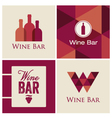 wine bar logo