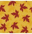 autumnal vector image vector image