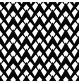 Geometric seamless pattern Classic vector image