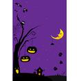 Halloween 2014 Background 001 vector image