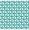 Abstract seamless circle pattern vector image