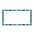 frame scalable units vector image