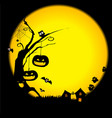 Halloween 2014 Background 002 vector image