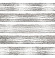 Seamless pattern of silver lines vector image vector image