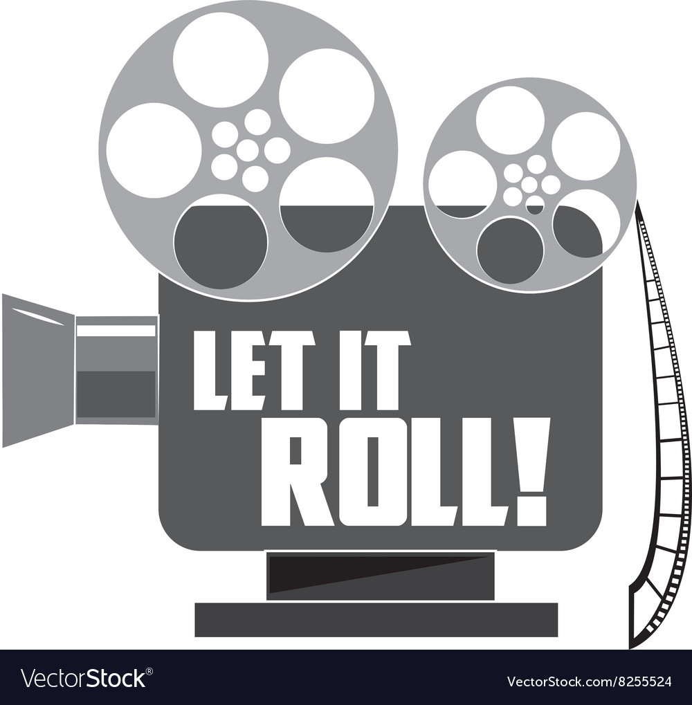 Let it roll vector