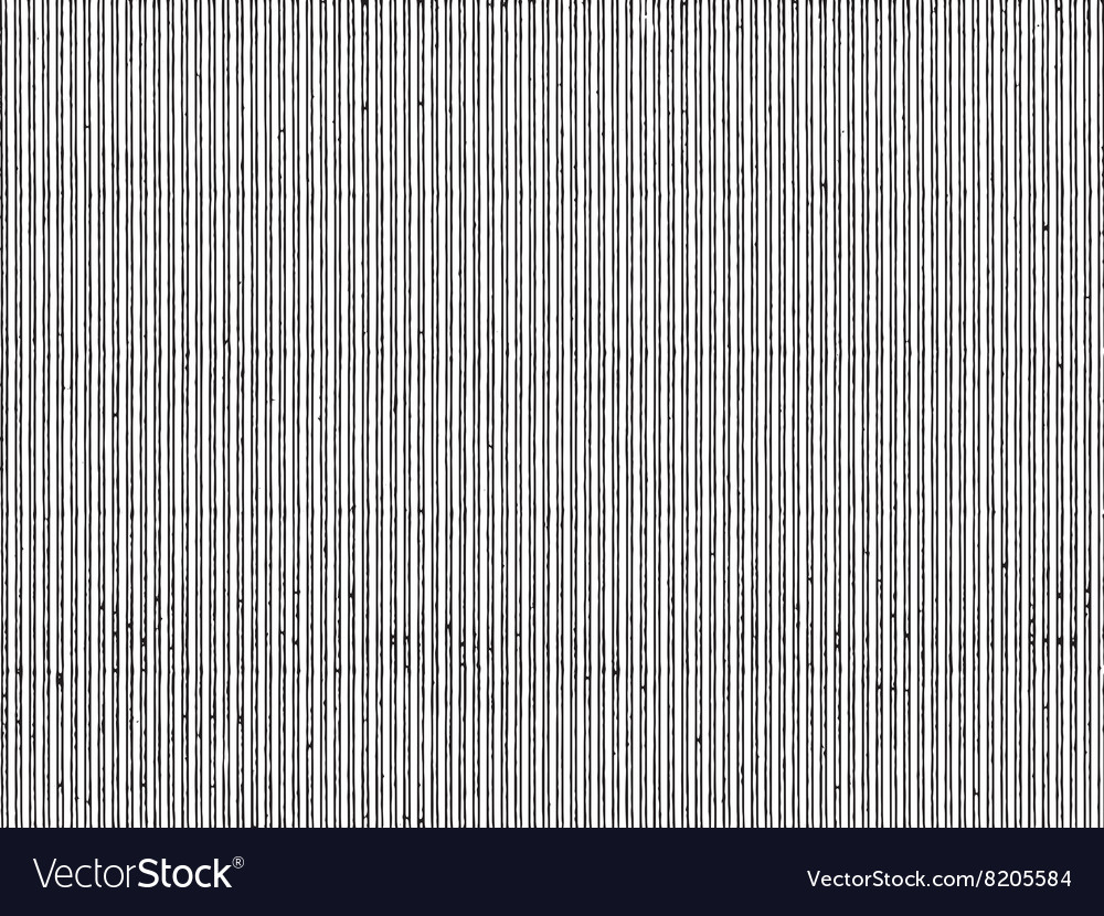 Striped grunge texture overlay background vector