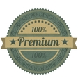 a banner premium vector image