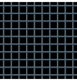 metal grid vector image