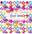 Abstract background with copy space vector image