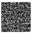 graffiti tags pattern Alphabet vector image
