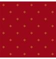 Indian sari seamless background vector image