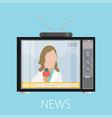news concept design eps10 graphic vector image