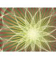 spyoflower vector image vector image