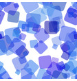 repeating geometrical square background pattern - vector image vector image