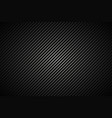 dark abstract metallic background black and grey vector image