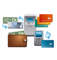 banking vector image