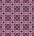 abstract squares background seamless vector image