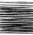 Hand Drawn Grunge Stripe Background vector image