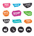 bowling and casino signs video game joystick vector image