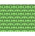 Serviceman pattern vector image