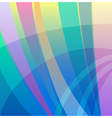 background abstract pastel design vector image