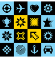 Original Design Elements vector image