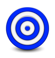 3d target vector image