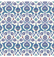 Arabic ornament seamless pattern for your design vector image