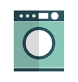 home appliance isolated icon vector image
