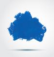 Watercolor Paint Texture vector image
