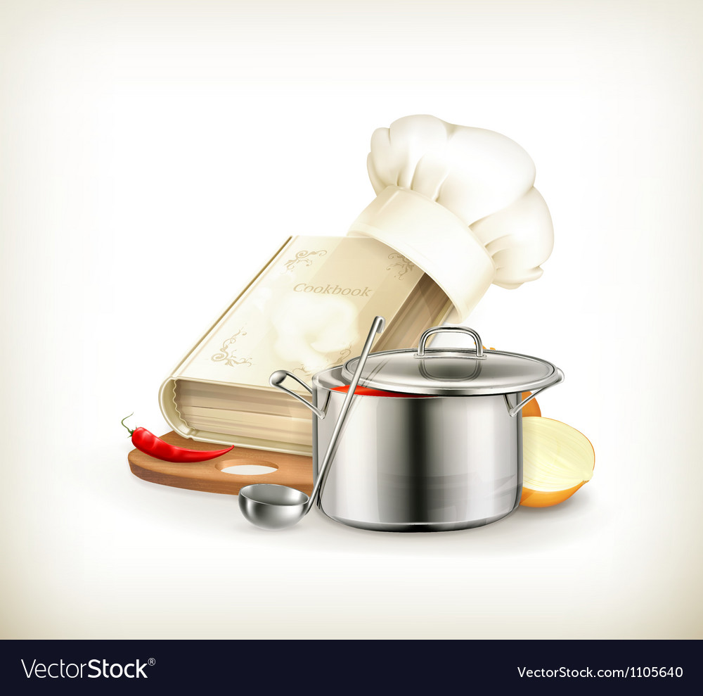 Cooking vector