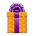 gift box 08 vector image
