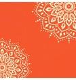 Invitation arabic-2 vector image