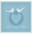 WeddingCard vector image vector image