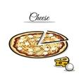 PizzaIngredient2 vector image