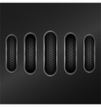 mesh texture background vector image