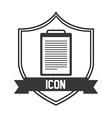 file icon vector image