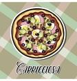 NewPizza4 vector image