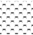 finish line gates pattern vector image