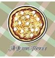 NewPizza5 vector image