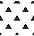 geometric seamless pattern in scandinavian style vector image