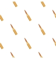 Bullets icon cartoon Single weapon icon from the vector image