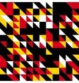 Diagonal Inferno Background vector image