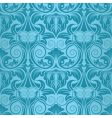 Turquoise seamless vector image