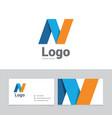 logo design element 21 vector image vector image