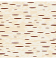 birch pattern vector image vector image