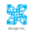 company template vector image
