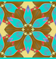 seamless flower pattern can be used for vector image