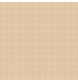 light brown seamless geometric pattern background vector image