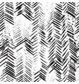 ink herringbone texture vector image